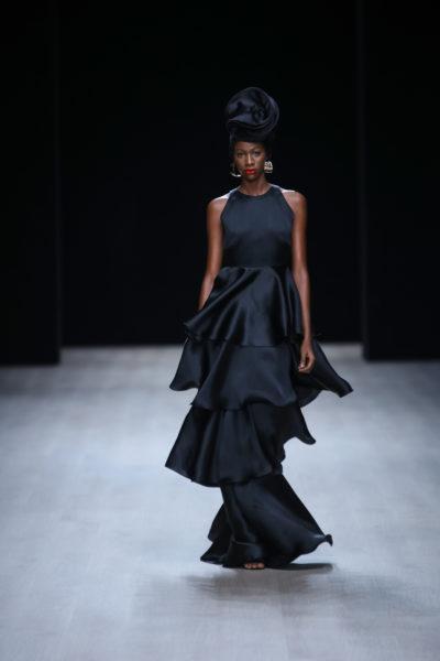 Turfah Collection At ARISE Fashion Week 2019 22
