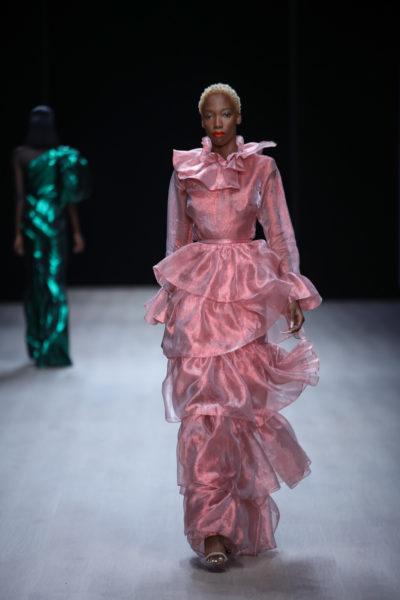 Turfah Collection At ARISE Fashion Week 2019 24