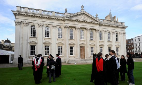 Colonial Rule: University of Cambridge To Investigate Links To Slavery And Forced Labour 1