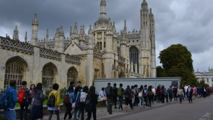 Colonial Rule: University of Cambridge To Investigate Links To Slavery And Forced Labour 2