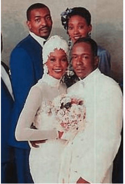 It's About To Get Explosive! Whitney Houston Gay Partner, Robyn Crawford Set To Reveal Juicy Info About Their Relationship 2