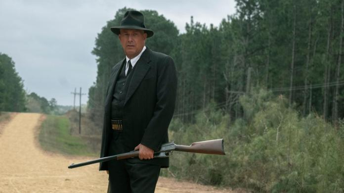 Movie Review: The Untold Story Of The Men Who Ended Bonnie And Clyde 2