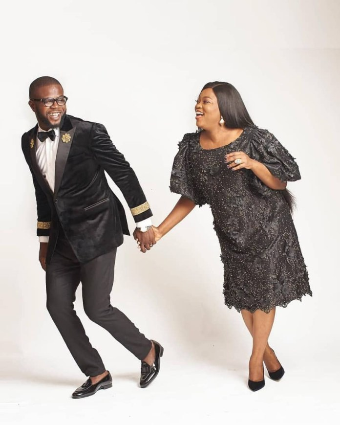 'My Friends Are Not Allowed To Call My Husband Unless It's His Birthday'- Funke Akindele-Bello 2