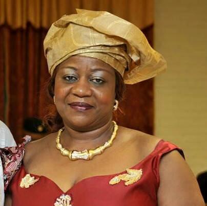 Lauretta Onochie On SARS