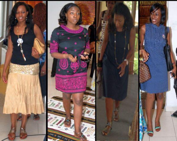 TBT: 8 Nostalgic Nigerian Fashion Raves That Rocked '09 2