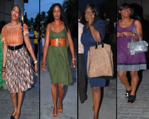 TBT: 8 Nostalgic Nigerian Fashion Raves That Rocked '09 5