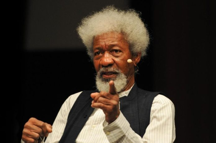 RUGA Settlement: Ooni Of Ife, Wole Soyinka Reacts To The Threats Made By Northern Youths 2