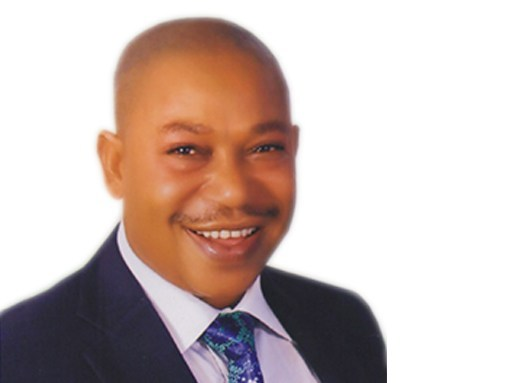 Breaking: Imo State Speaker Escapes With Mace After His Suspension By Lawmakers 1