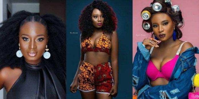 I Love My Brown Skin - Actress Adebimpe Oyebade 1
