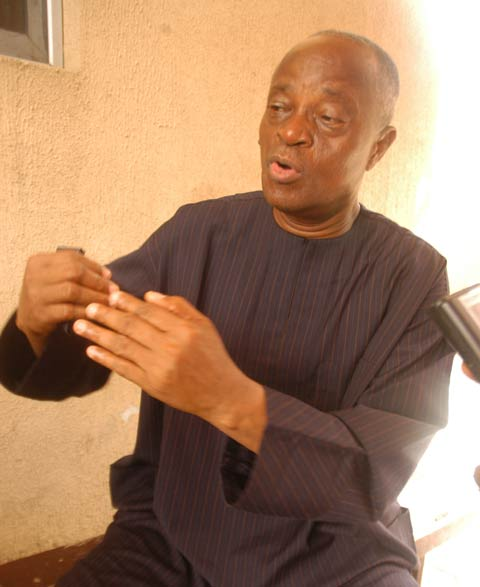 Ex-Minister Of Works Ogunlewe Dumps PDP For APC 1