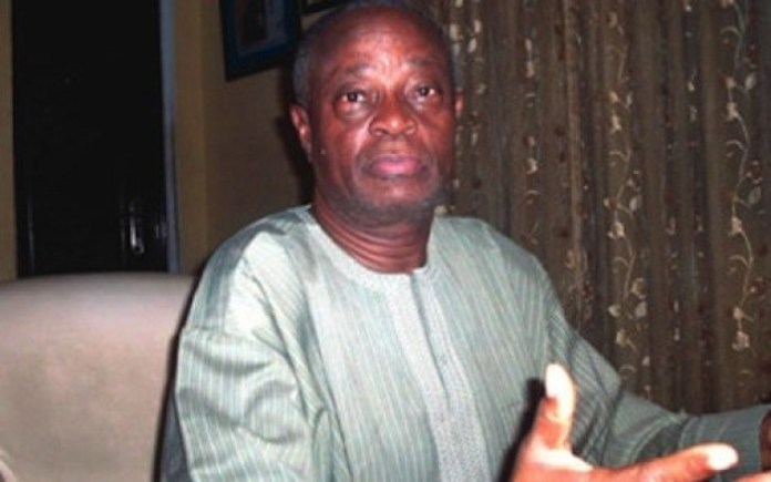 Ex-Minister Of Works Ogunlewe Dumps PDP For APC 3