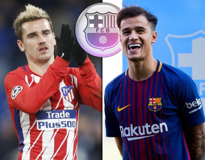 Antoine Griezmann 'Agrees' £107m Transfer To Barcelona...Set To Earn £15million Annually 2