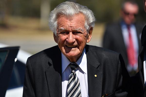 Breaking: Former Australian PM, Bob Hawke Dies At 89 1