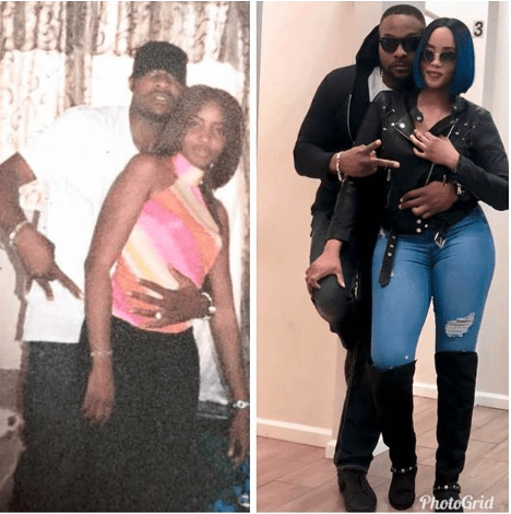 If She Was There When You Were Nothing, Never Lose Her, Says Actor Bolanle Ninalowo About His Wife 2