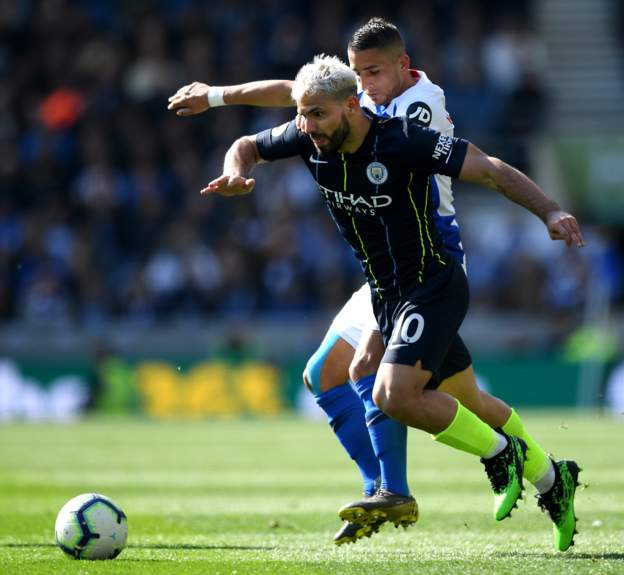 Brighton 1 Man City 4: Blues Retains Premier League Title With Emphatic Victory 2
