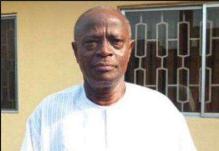 Ex-Minister Of Works Ogunlewe Dumps PDP For APC 2