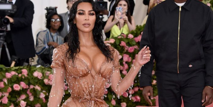 Kim Kardashian: My Family 'Is Not Complete Yet', Expect More Kids 1