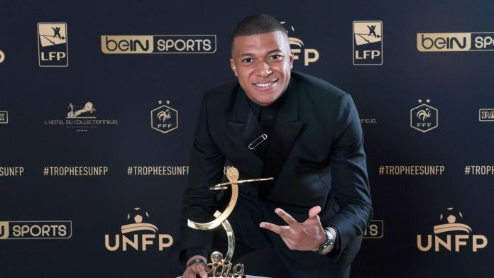 #Mbappe2020: There's Absolutely No Chance Of Liverpool Signing Kylian Mbappe - Jurgen Klopp 3