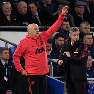 Manchester United Confirms Mike Phelan As Assistant Manager 2