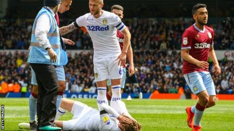 "Leeds Striker Patrick Bamford Given 2-Match Ban For ""Successfully Deceiving The Referee"" 1"