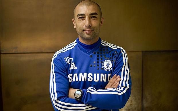 "Hazard Leaving Chelsea ""Won't Be Easy"", Says Former Chelsea Coach Di Matteo 2"