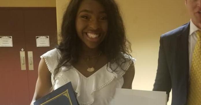 Nigerian-Born Tobechukwu Phillips Shatters American School's 125-year Academic History 1