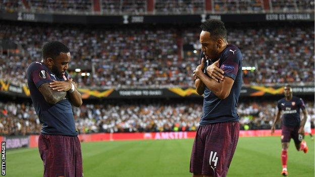 English Premier League Makes History As Four Clubs Are Into Champions League & Europa League Finals 2