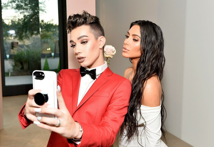 James Charles: Youtuber Goes Into Hiding After Losing Over 3 Million Followers Including Kim Kardashian And Kylie Jenner 3