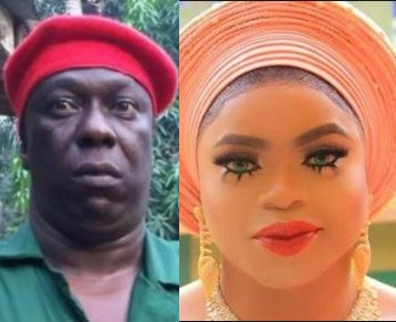 Actor Charles Awurum Blast Nollywood Producers Who Feature Bobrisky In Their Movies 1
