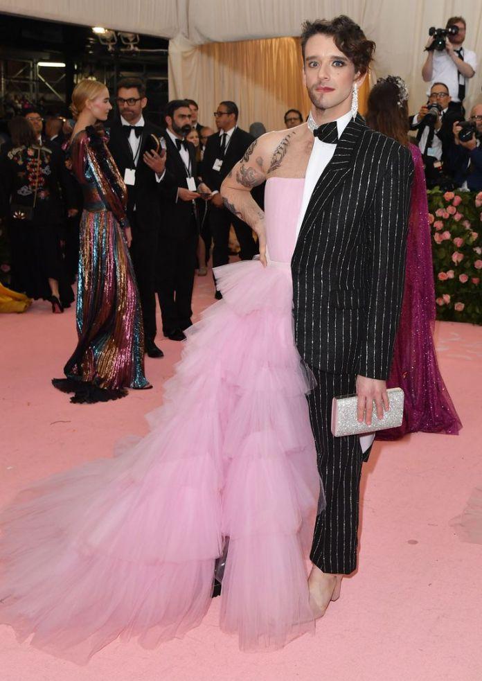 10 Best Celebrity Styles From The 2019 Met Gala 9