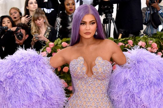 The Beautiful Power Of K! Kim, Kylie And Kendall Dominate Met Gala With Their Impeccable Fashion Styles 3