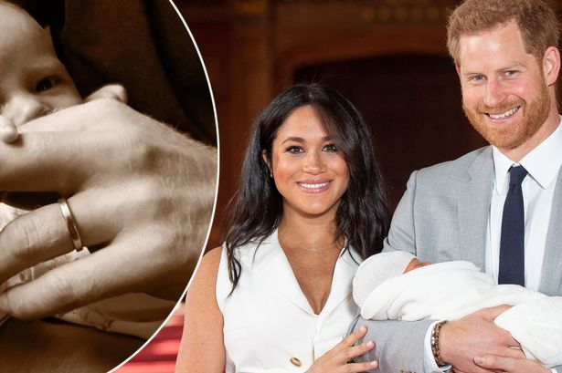 Prince Harry, Meghan Markle And Archie Set To Woo Africa On First Royal Tour 2