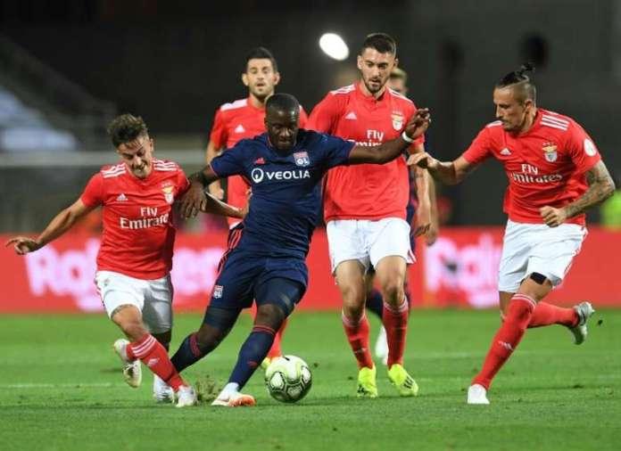 Manchester United 'To Hijack' Tanguy Ndombele Tottenham Transfer Despite Agreeing £64million Fee 1