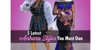 latest Ankara Styles