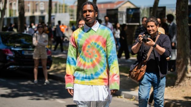 A$AP Rocky Reportedly Being Held In Inhumane Conditions In Swedish Jail After 'Getting Into A Street Fight' 3