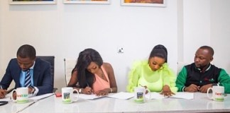 BBNaija's Isilomo and Avala Endorsed By Bet9ja