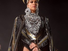 Beyonce's Homecoming bags 6 Emmy nominations