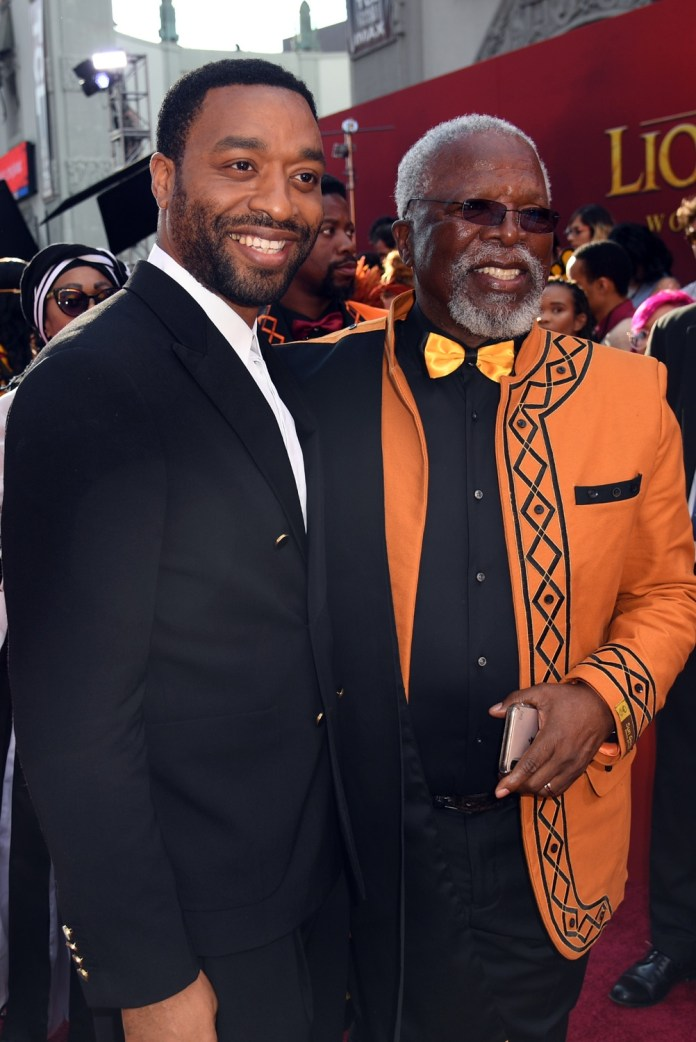 Check Out All The Glamorous Looks From The World Premiere Of The Lion King 3