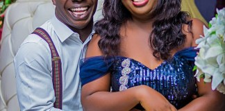 Dele Omo Woli gets married kokotv.ng