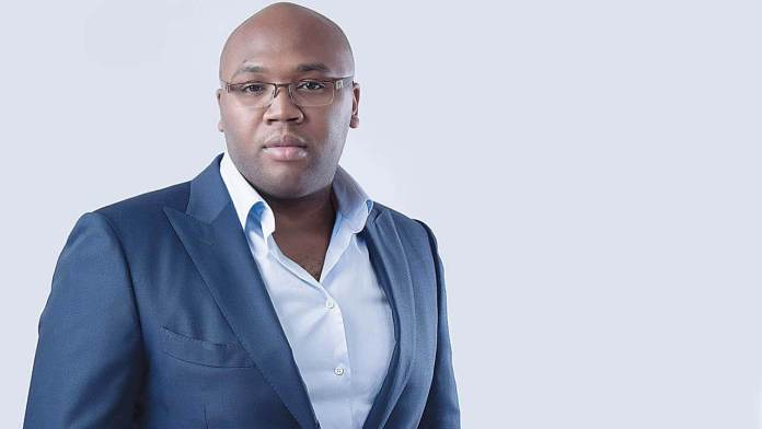 Dressing Well Doesn't Smoothen Your Path To Success - Jason Njoku
