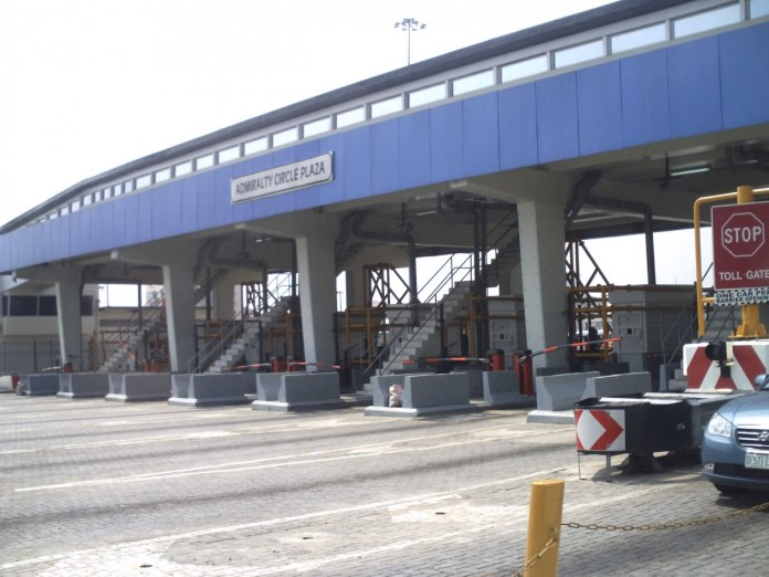 Breaking: Lagos Gov. Babajide Sanwo-Olu Declares Admiralty Toll Plaza Free For Passage On Thursday 1