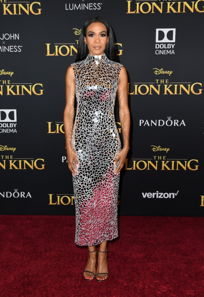 Check Out All The Glamorous Looks From The World Premiere Of The Lion King 11