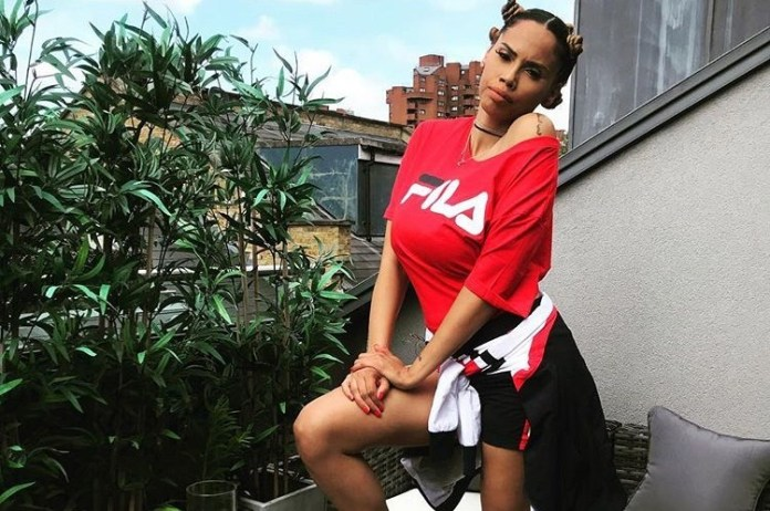 10 Things You Need To Know About Wizkid's 3rd Hot Baby Mama, Jada Pollock 1