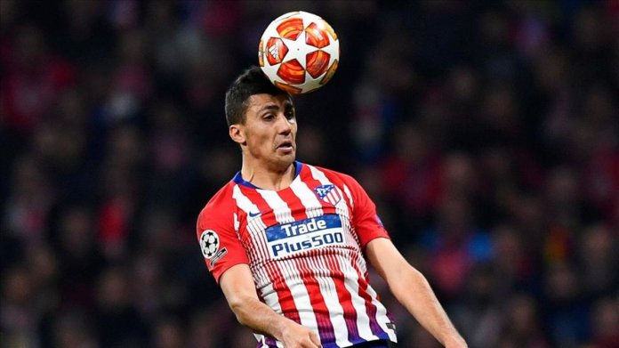 Rodri: Manchester City Pay Club Record £62.6m For Atletico Madrid's Spain Midfielder 2