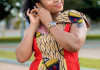 Side Chicks Learn! Actress Redeemed From Curse Placed On Her 10Years Ago By Manfriend's Wife