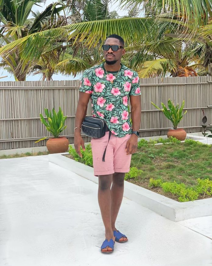 Fashion Trend: Super Fly Summer Get-ups Spotted On Your Favourite Nigerian Celebrities 3