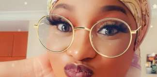 """Your Spirit Snitched On You"", Tonto Dikeh Reveals Why She Sometimes Snubs People"