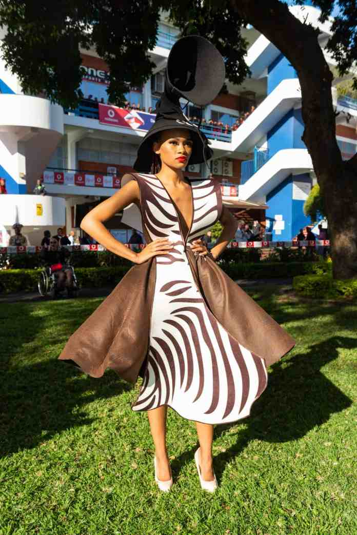 Fashion Wears From Vodacom Durban July 2019