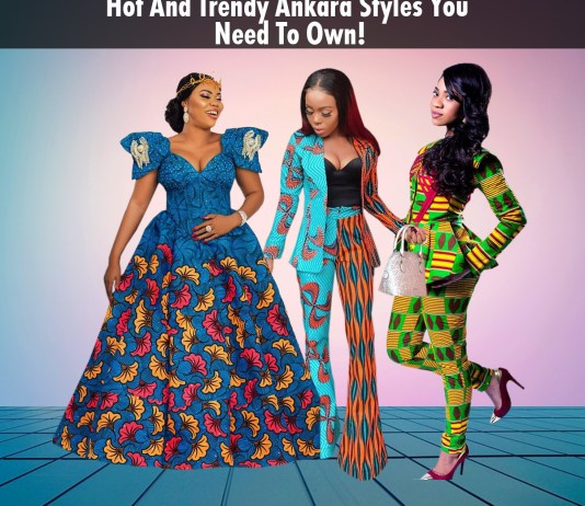 hot trendy ankara styles you need to own