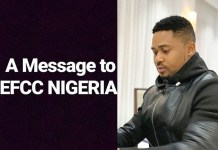 Actor Mike Godson Pleads With EFCC In An Open Letter KOKOTV.NG
